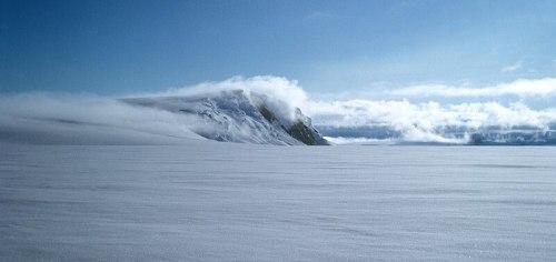 I ghiacci eterni di Vatnajökull