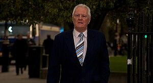 English: John McFall, British politician and C...