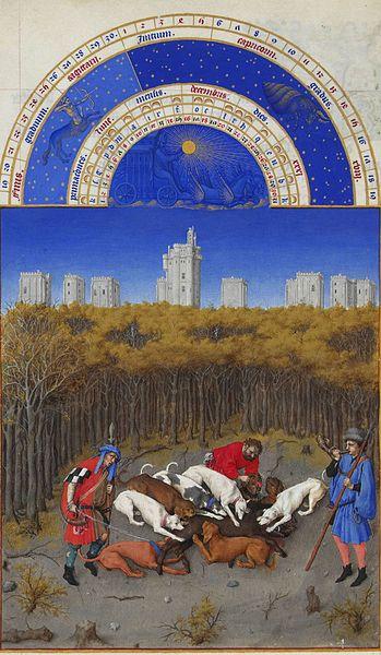 Αρχείο:Les Trθs Riches Heures du duc de Berry dιcembre.jpg