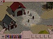 Exemplo de RPG para computador