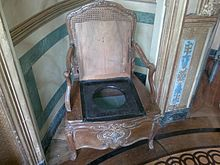 Chaise Perce Wikipdia