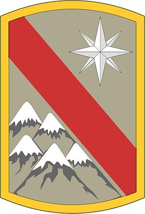 English: Shoulder Sleeve Insignia of the US Ar...