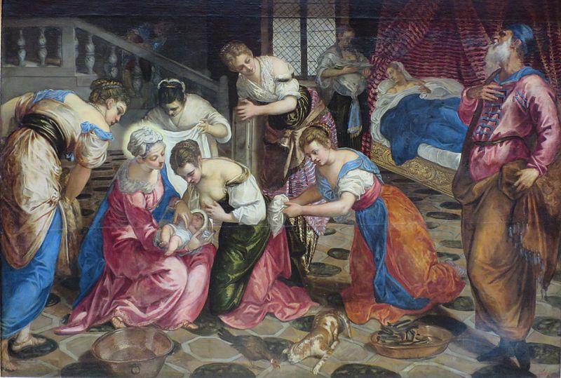 Nazarene Commentary Luke 1:67-80 – Zechariah's Prophecy