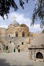 Palestinian Christians Wikipedia
