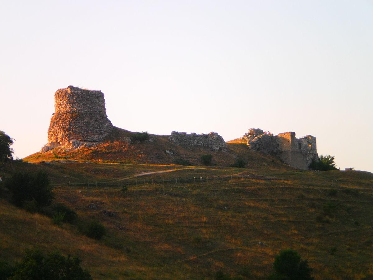 Glamoč Fortress Wikipedia
