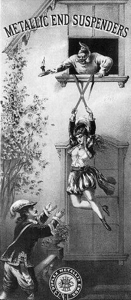 https://i2.wp.com/upload.wikimedia.org/wikipedia/commons/thumb/6/6f/Metallic_end_suspenders_1874.jpg/263px-Metallic_end_suspenders_1874.jpg
