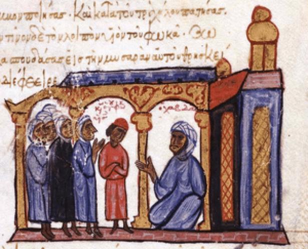 Al-Mutanabbi: Tthe Greatest Arab Poet