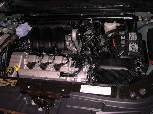 Motor Duratec de Ford  Viquipèdia, l'enciclopèdia lliure