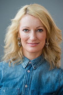 Monika Gruber Wikipedia