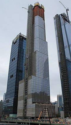 35 Hudson Yards Wikipedia