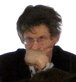 Alan Rusbridger at the mediaGuardian meeting o...