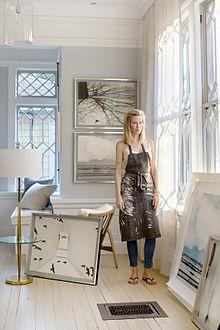 Kate Cordsen Wikipedia