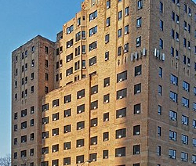 Pontchartrain Club Town House Apartments Detroit Mi Jpg