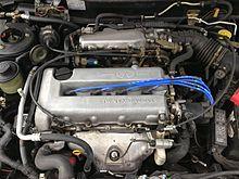 Nissan SR engine  Wikipedia