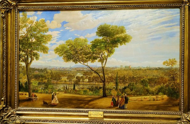 State Library of Victoria - Joy of Museums -