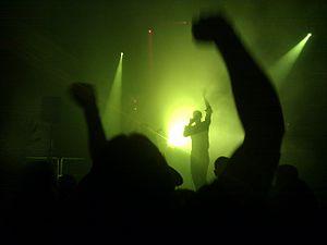 English: The Swedish electronic dance music in...