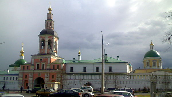 Rýchlosť datovania Moskva Rusko