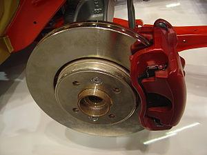 Disk brake dsc03680
