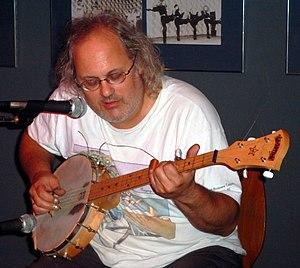 Der Jazz- und Experimentalmusiker Eugenen Chad...
