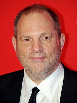 English: Harvey Weinstein at the 2011 Time 100...