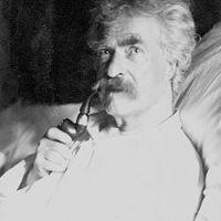 Zitat am Freitag : Twain über Talent und Lob