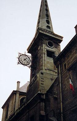 Ile saint louis histoire hotel ile saint louis paris - Ile saint louis histoire ...