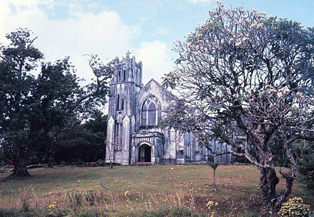 Resultado de imagen de LA IGLESIA EN LOS ESTADOS FEDERADOS DE MICRONESIA