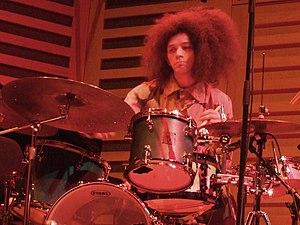 Sebastian Rochford (jazz drummer)