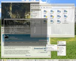Xfce versi 4