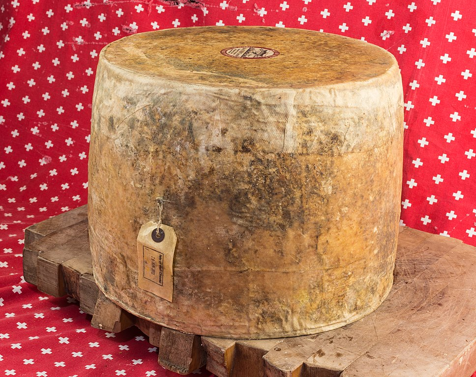 English Farmhouse Cheddar
