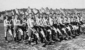 Arbeitsdienst (ca. 1940)