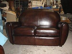 sofa club