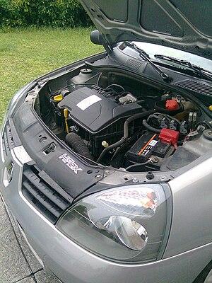 2009 Renault Clio 1.0 Hi-Flex