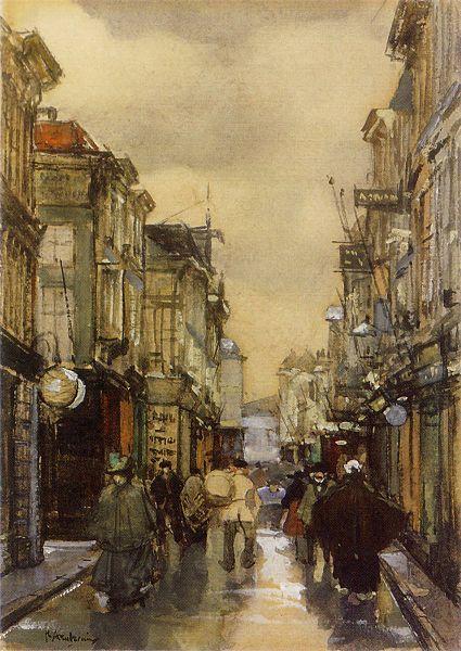 Archivo: Floris Arntzenius - Spuistraat, Den Haag.jpg