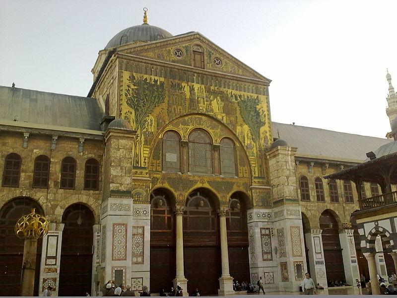 File:Great Umayyad Mosque.jpg