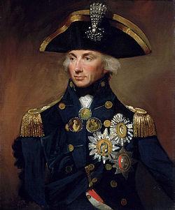 Almirante Horacio Nelson