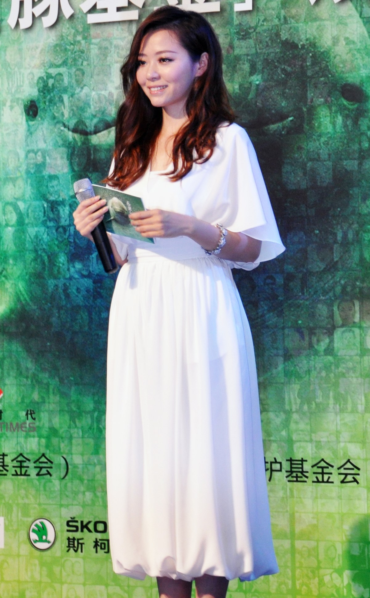 Jane Zhang Wikipedia