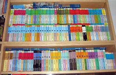 collezione librigame