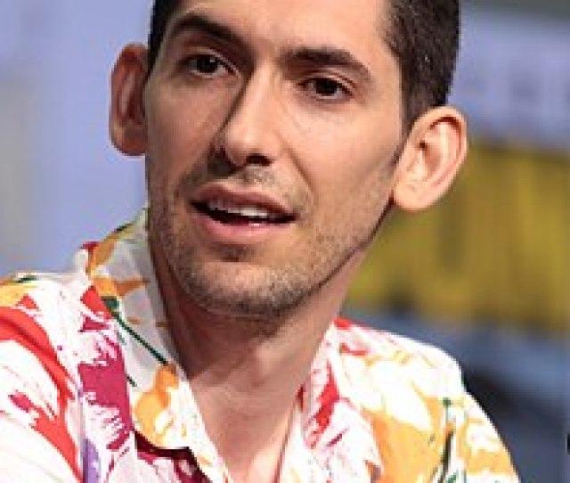 Max Landis