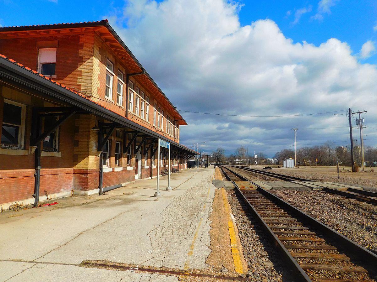 Poplar Bluff Station Wikipedia