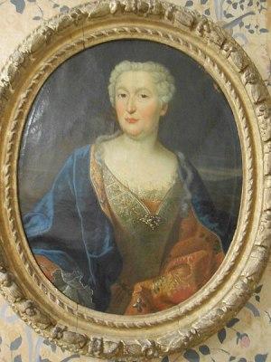 File:Élisabeth Charlotte d'Orléans by Philippe Dupuy.jpg