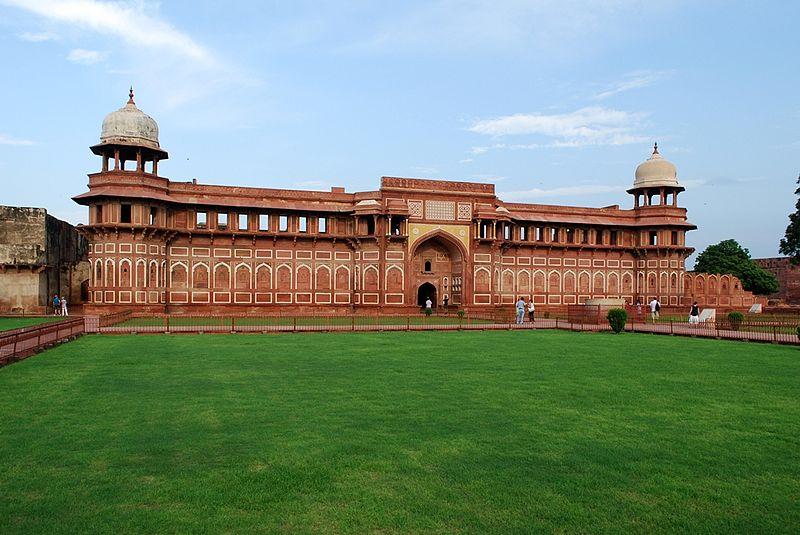 File:Agra Fort 13.JPG