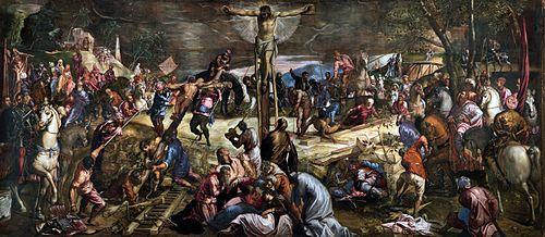 Znalezione obrazy dla zapytania ukrzyzowanie jezusa zdjecia
