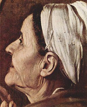 Michelangelo Caravaggio 002