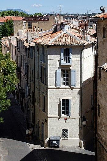 Montpellier, Languedoc-Roussillon, France
