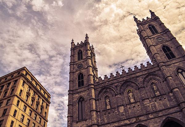 Notre Dame Irish Catholic