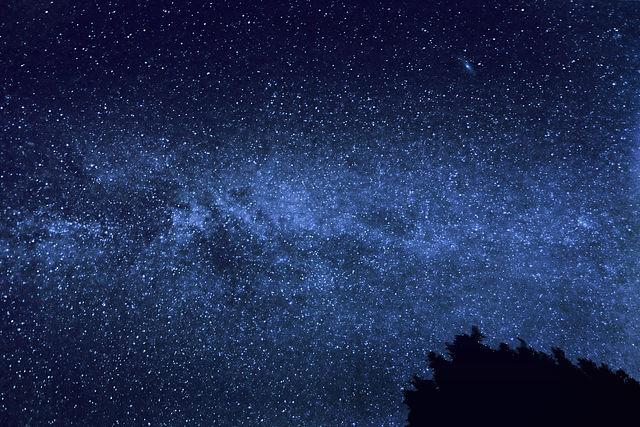 The Milky Way and Andromeda Galaxies