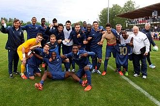 Tim nasional sepak bola U-19 Perancis - Wikipedia bahasa ...