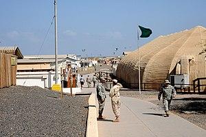 English: CAMP LEMONNIER, Djibouti (Feb. 2, 201...