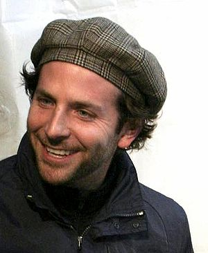 "Bradley Cooper at the ""Whatever Works&quo..."
